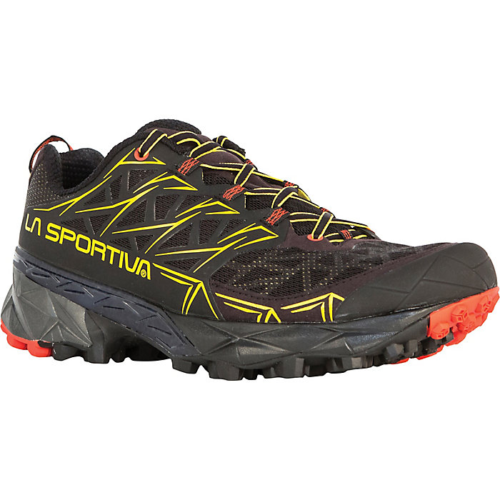 running shoes for hiking
