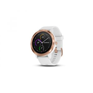 Moosejaw Garmin Vivoactive 3 Watch