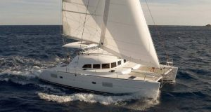 TourRadar Ionian Seven Days Sailing Catamarans Greece