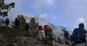 TourRadar Mt. Olympus Hiking Adventure Tour Greece